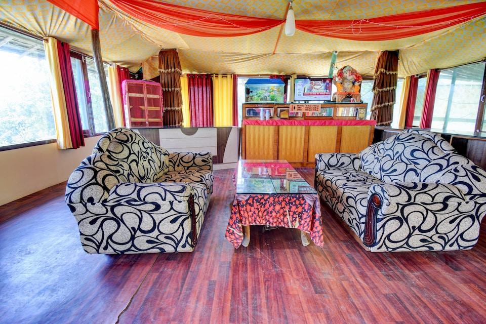 OYO 43476 Vatika Resort
