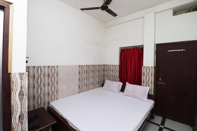 SPOT ON 43481 Hotel Vijay SPOT