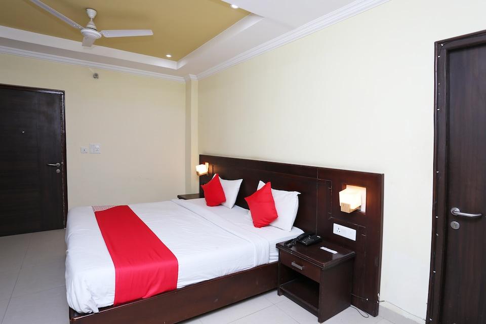 OYO 43510 Celebrations Hotel And Resort