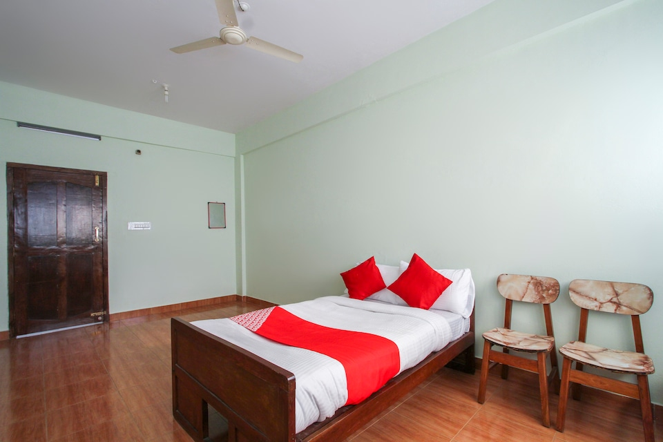OYO 43628 Coorg Guest House