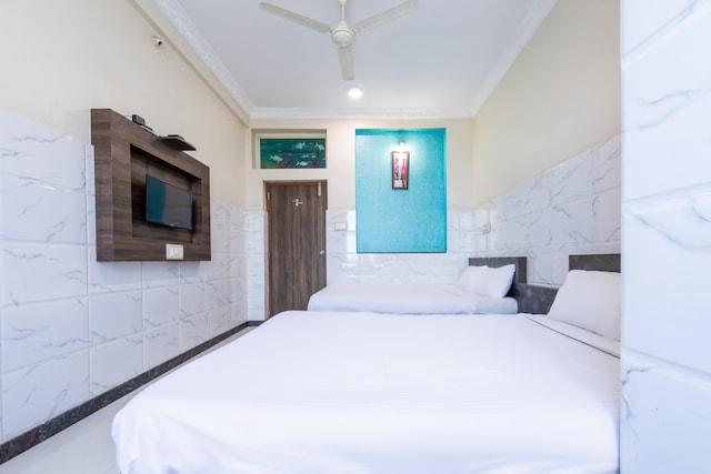 SPOT ON 43634 Sri Ganesha Lodge SPOT