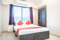 OYO 43642 Sonterra Residences Deluxe