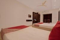 OYO 43654 Sdk Residency Deluxe