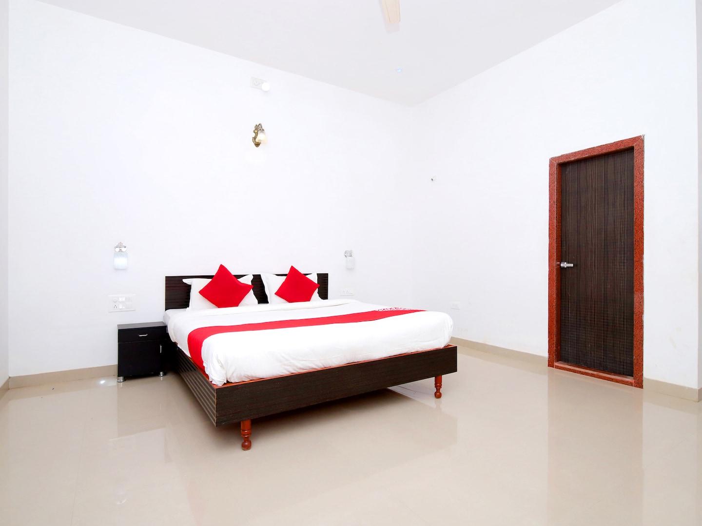 Oyo 43661 Green Mountain Kumbhalgarh Kumbhalgarh Hotel