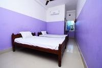 SPOT ON 43674 Apanjan Hotel