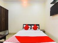 OYO 43706 Majeji House Suite