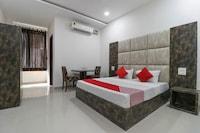 OYO 43708 Hotel Grand Inn Deluxe