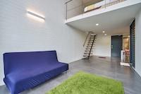OYO Home 1215 Supreme Studio Empire Damansara Soho