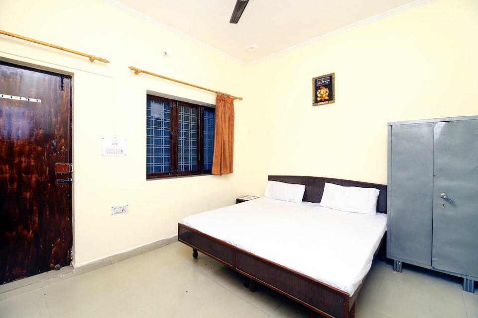 SPOT ON 43717 Sai Guest House