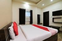 OYO 43723 Hotel Crystal Riverside