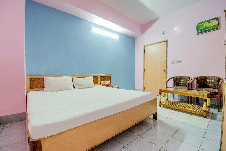 SPOT ON 43816 Hotel Sagar Inn -1