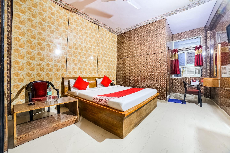 OYO 43826 Hotel Mahwa -1