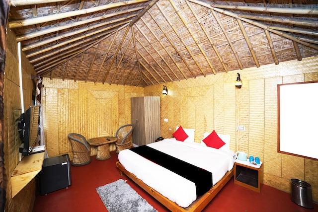 Capital O 43836 Nainital Homes And Resort Deluxe