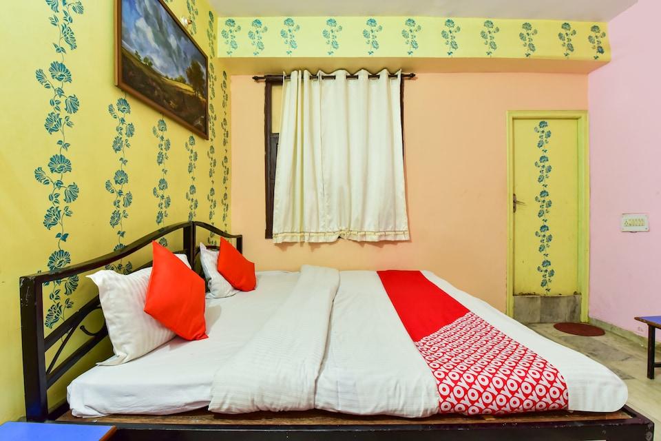 OYO 3939 Hotel High Pointe