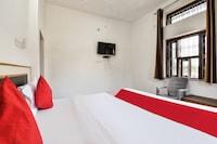OYO 43863 Hotel Shyam Vatika Residency