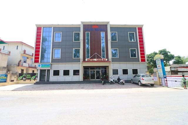 OYO 43867 Hotel Savera