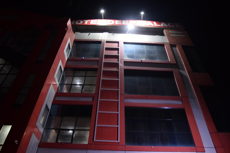OYO 3941 Hotel Deep Palace -1