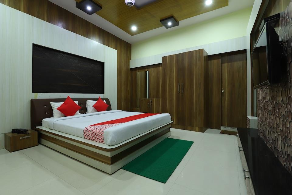 OYO 43941 Anand Resorts