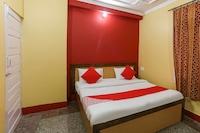 OYO 43902 Hotel Lomush