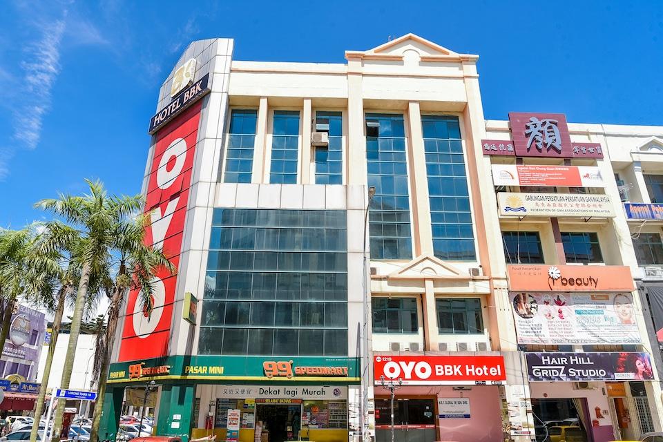 OYO 1219 Hotel Bbk, Klang City, Klang