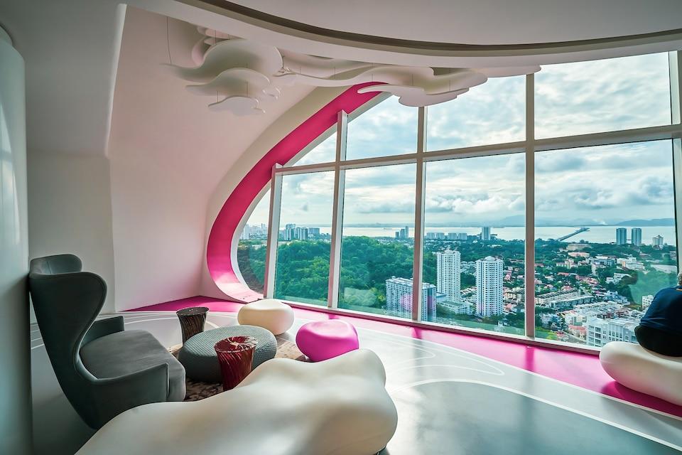 OYO Home 1222 Incredible 2br Arte S