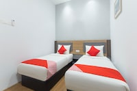 OYO Capital O 1225 Agape Hotel Selayang