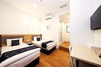 Capital O 1225 Agape Hotel Selayang