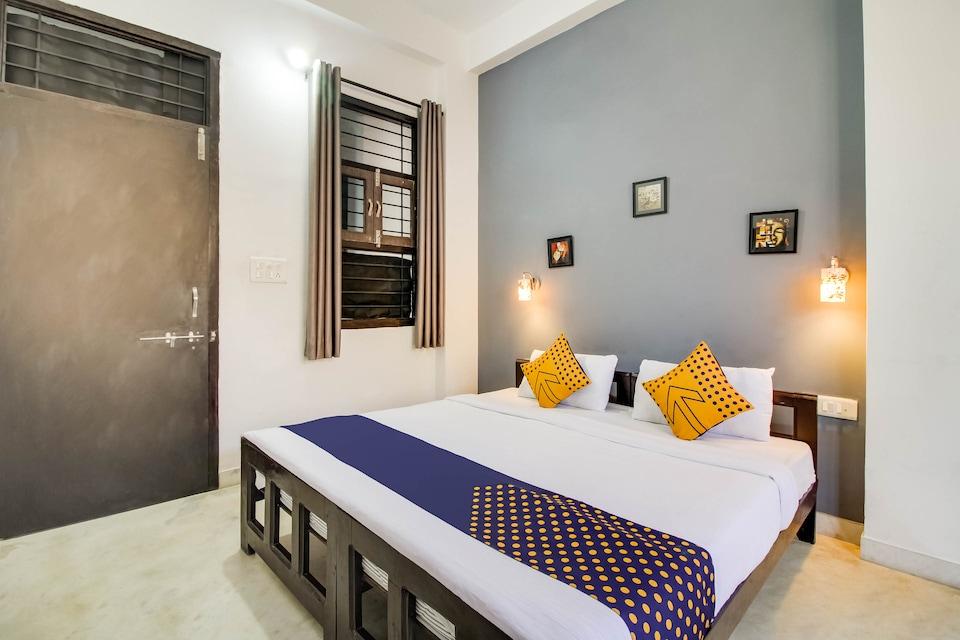 SPOT ON 43967 Namaste Guest House