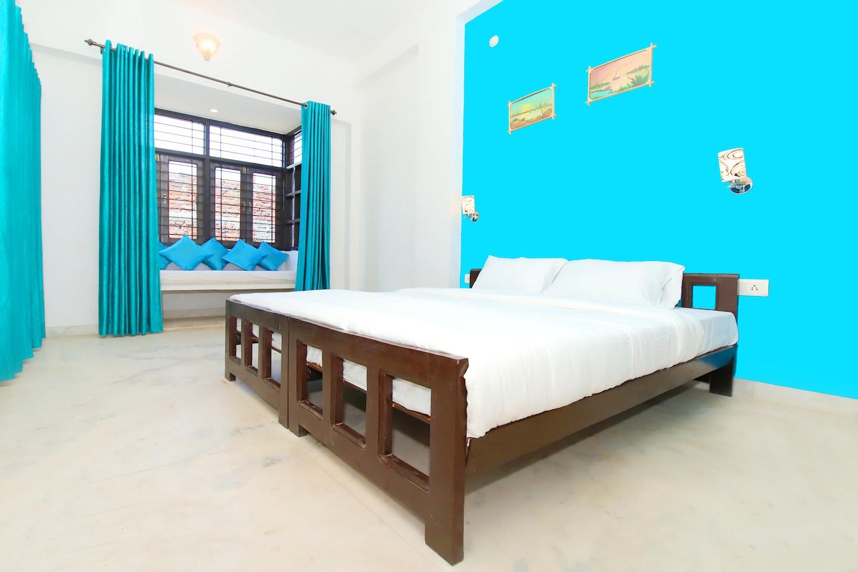 SPOT ON 43967 Namaste Guest House -1