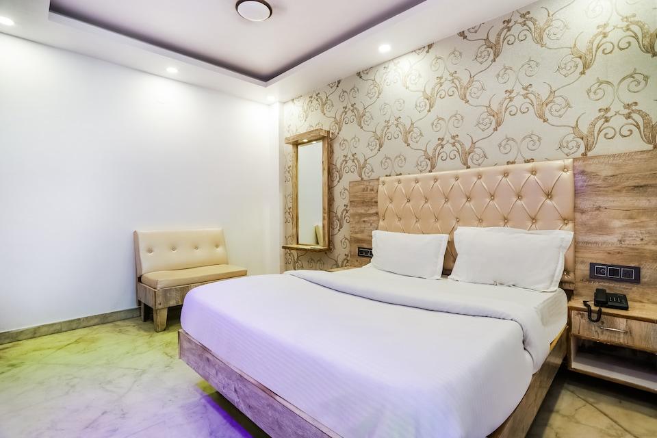 SPOT ON 43970 Hotel Sona International