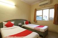 OYO 43996 Prem Residency Deluxe