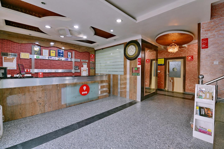 OYO 3950 Hotel Hayat Rabbani -1