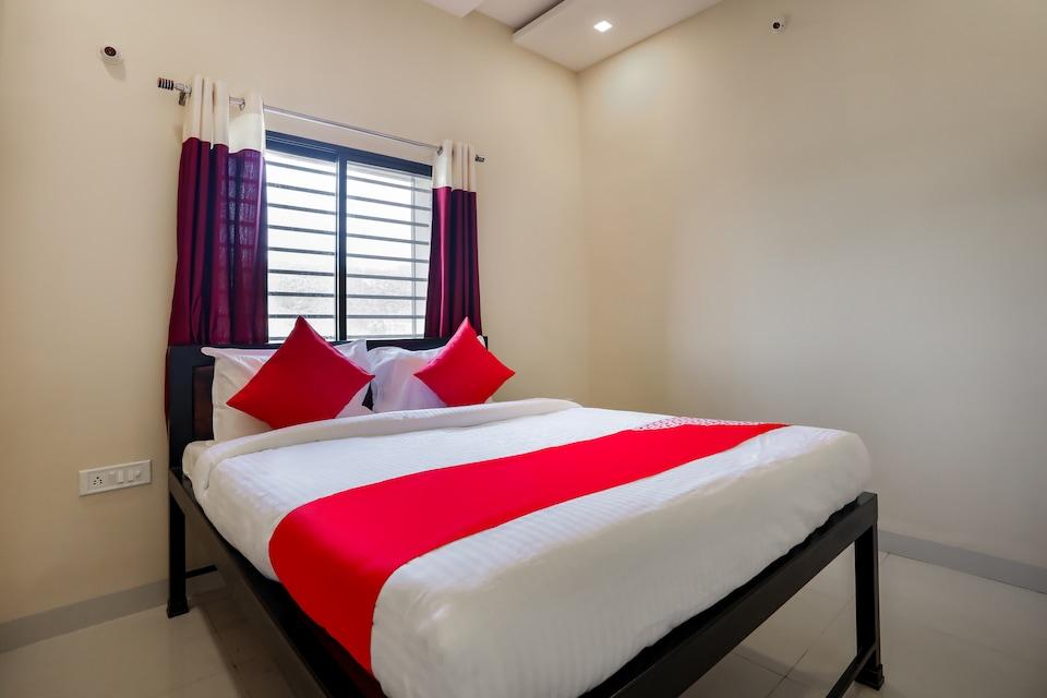 OYO 44020 Virat Hotel and Resorts, Vijay Nagar Indore, Indore