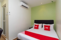 OYO 1229 Be Boutique Hotel