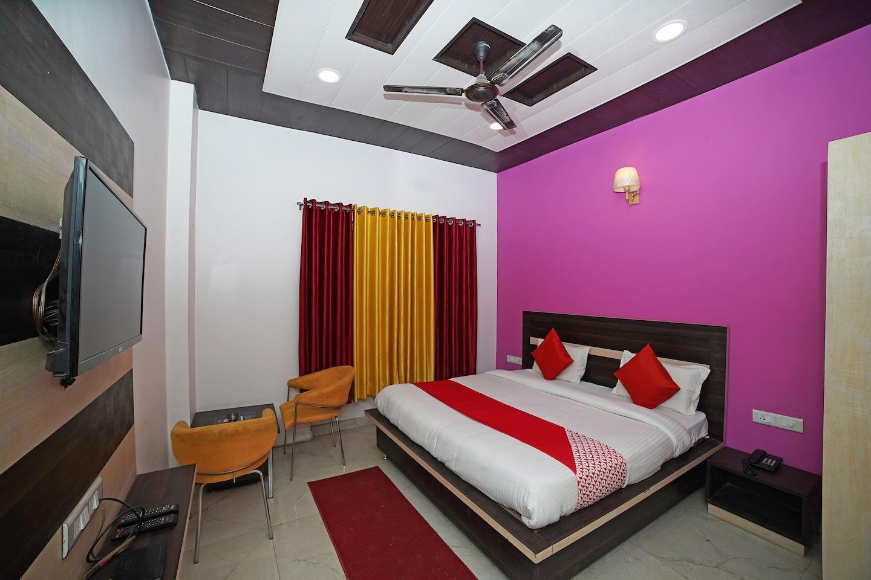 OYO 44029 Khalsa Hotel & Restaurant -1