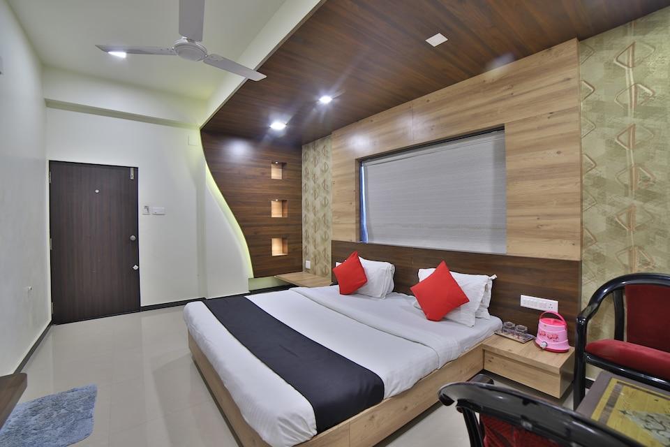 Capital O 44040 Angel Hotels
