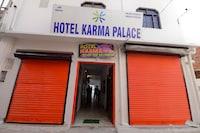 SPOT ON 44046 Karma Palace SPOT