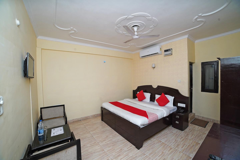 OYO 44056 Hotel Business Inn -1