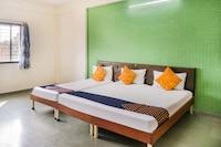 SPOT ON 44061 Maanas Service Apartment SPOT