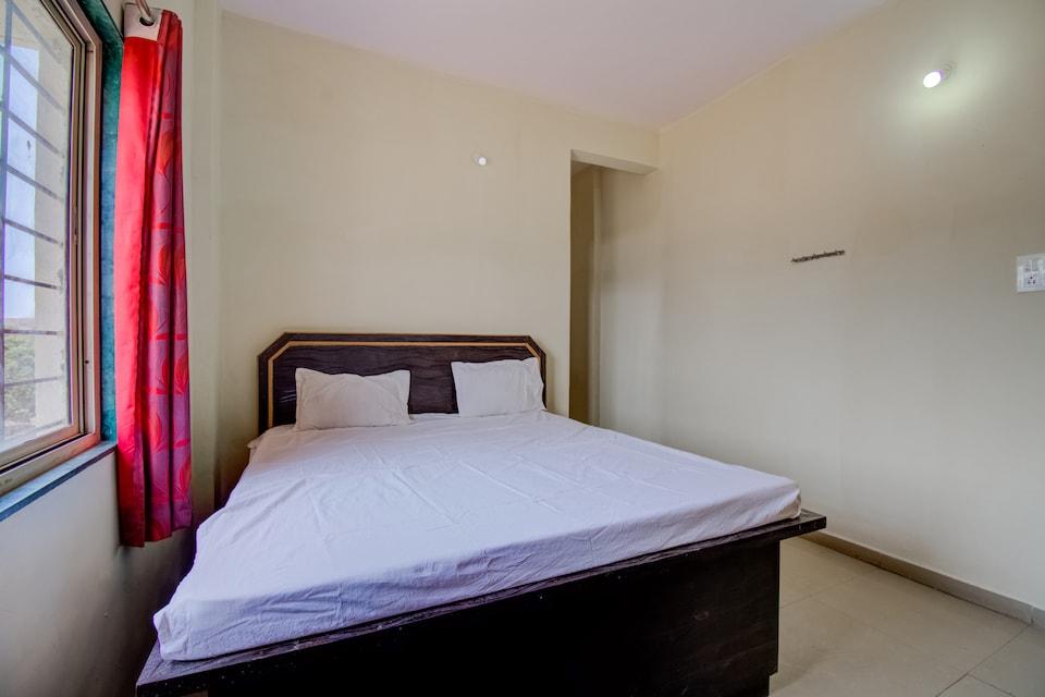 SPOT ON 44063 Shree International Sringeri