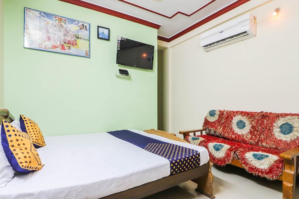 SPOT ON 44082 Hotel Samrat , Rewa, Rewa