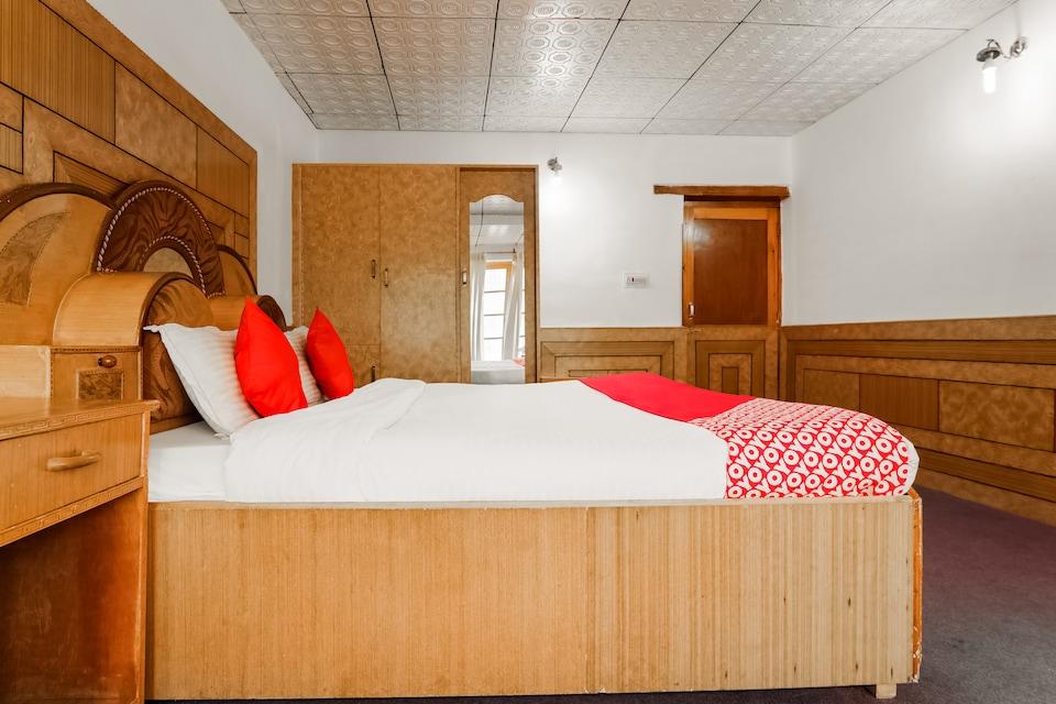 OYO 44087 Dorje Guest House