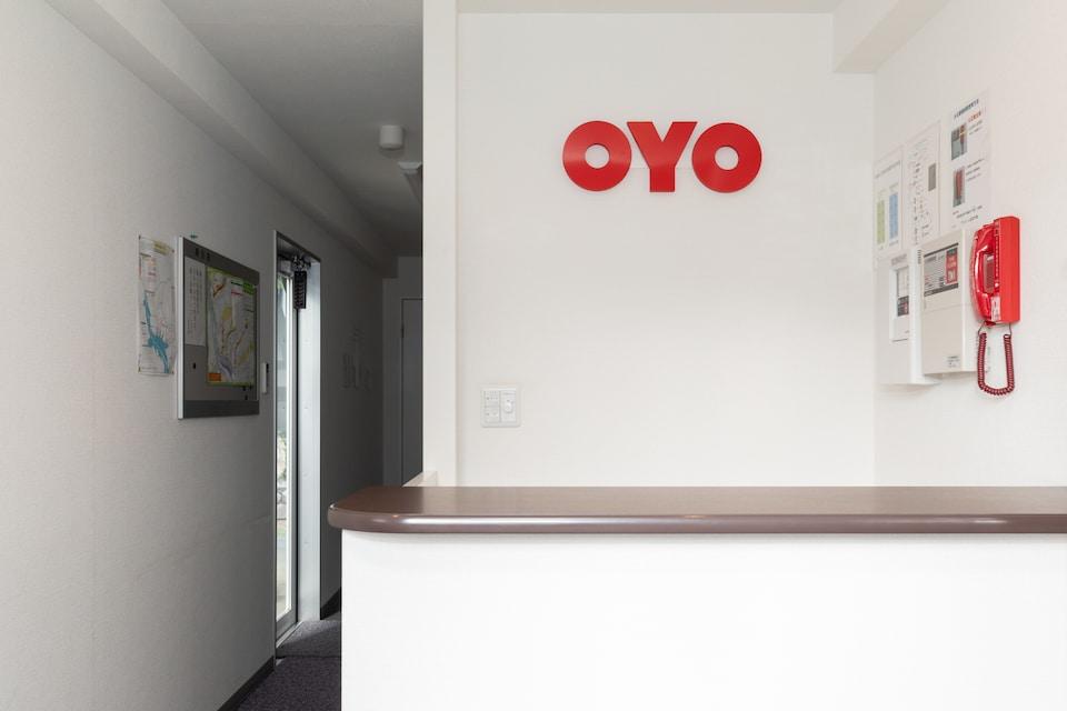 OYO Hotel I-Room Rikuzentakata