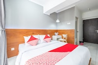 OYO 1085 Jarrdin Apartment Cihampelas
