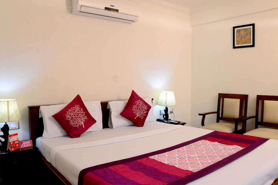 Capital O 3960 Shree Mohan Villas