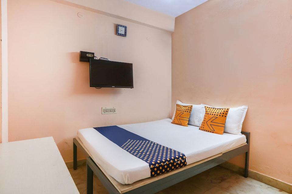 SPOT ON 44153 Annai Guest House