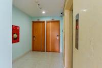 OYO 241 Hp Home Hotel