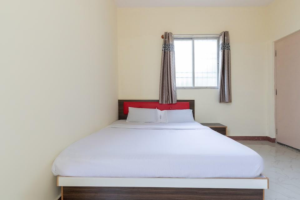 SPOT ON 44173 Madhura Residency