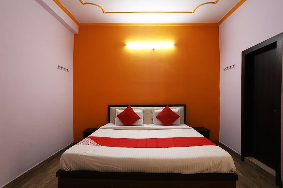 OYO 44197 Gauri Garden, Aligarh, Aligarh