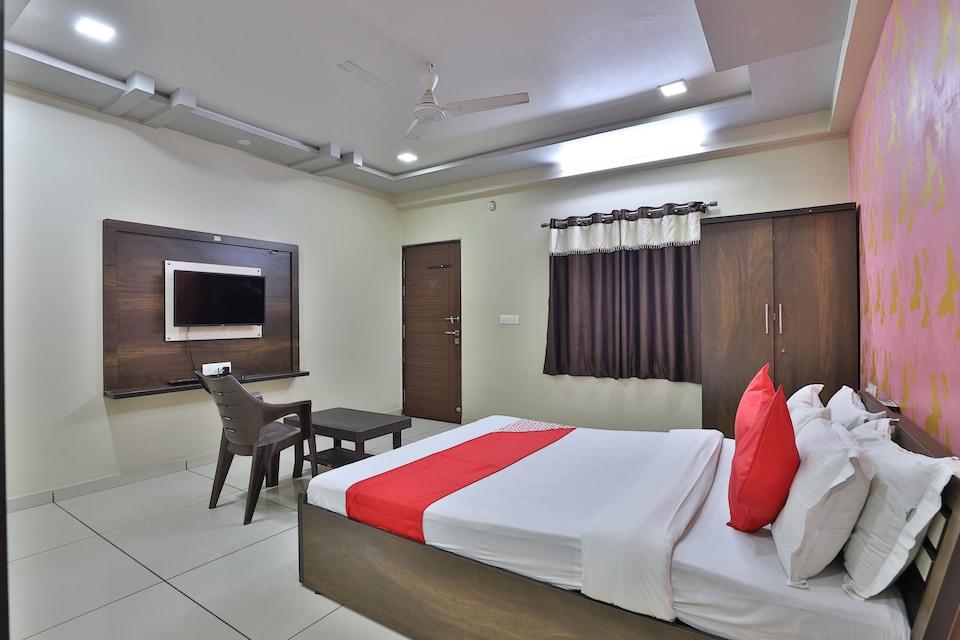 OYO 44206 Hotel Saurashtra